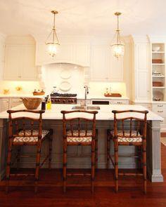 J.K. Kling Associates, Kitchen