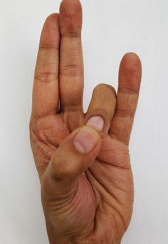 Mudra Holding Your Hand In This Position Does Something Incredible For Your Body -Here's How 5