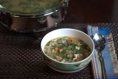 Chicken noodle soup - Recipe by Briana Santoro