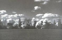 Rachel Whiteread, Demolished, B: Clapton Park Estate, Mandeville Street, London Bakewell Court; Rachel Whiteread, Bakewell, Built Environment, East London, Moma, Clouds, Park, Street, Artwork