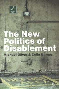 This text presents an agenda-setting response to a capitalist society faced with globalisation, financial instability and lower public expenditure. A timely new edition reignites the debate on the nature of disability and reasserts the political power of the academic field of disability studies.