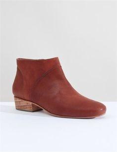 Rachel Comey Dorsey Boot- Brunet