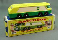 Matchbox by Lesney