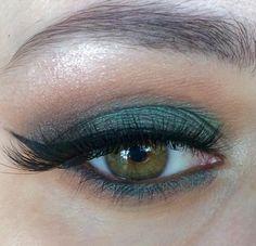 Recent eye makeup - Album on Imgur