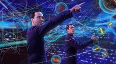Archer and Daniels in the Temporal Observatory. We are in the keyhole of a Temporal war at this moment. We must form an Alliance of Sovereign Democratic Nations in Trade,Space and Defense and set the bar for others who can join once their cultures have risen to the demands required of them. This is the seed of the Federation, NOT the UN.