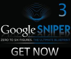 Google Sniper Review - See Affiliate Marketing Product by George Brown here : http://ebizhowto.siterubix.com/george-browns-google-sniper-review Top Product from Clickbank. A easy ways to make money on the internet. Does Google Sniper really work? Or is it a scam? #AffiliateMarketing #ClickBankProductReview #GoogleSniperReview #GeorgeBrown #GoogleSniperbyGeorgeBrown