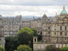 "Edinburgh ""skyline"""