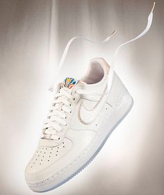 online store caf42 7dc00 Nike Air Force 1 Low XXX Anniversary Year of the Dragon Fall Special  Edition - Freshness Mag
