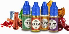 Vapor Joes - Daily Vaping Deals: BLOWOUT: ALL AURA VAPAGE EJUICE $1.50 FOR 10ML