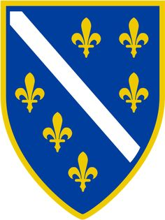 File:Coat of Arms of Bosnia and Herzegovina (1992-1998).svg