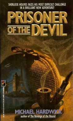The Battered Tin: Prisoner of the Devil Sherlock Books, Arthur Conan Doyle, Sir Arthur, Books To Read, My Books, Adventures Of Sherlock Holmes, Forever Book, Old Libraries, Mystery Books