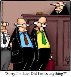 """""""Spectickles"""" Cartoon A Day - Losing Time - Bill Abbott Cartoons"""