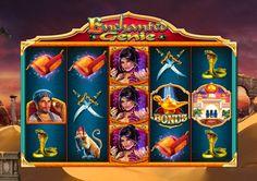 """다음 @Behance 프로젝트 확인: """"Slot Games""""…"""