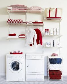 basement laundry room office - Google Search