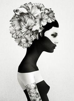 Una mezcla de fantasía y realidad, Jenny Liz Roma - Cultura Colectiva - Cultura Colectiva