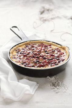 Verdade de sabor: Cake with berries / Torta de frutos silvestres {pie with berries.}  >.translate.