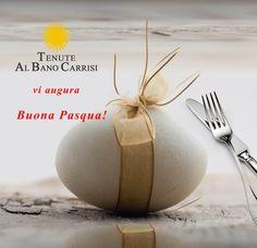 Buona Pasqua! - http://tenutealbanocarrisi.com/buona-pasqua/