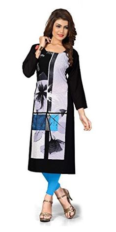 pakiza design new gorgeous black blue digital print crepe... http://www.amazon.in/dp/B01JLXO5Q6/ref=cm_sw_r_pi_dp_x_cNbTxb1ABQCTK