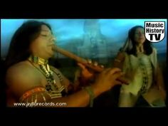 Tatanka - Manantial Official Music Video  Album: The Secret of the Dancing Spirits  (c) 2005 AylluRecords