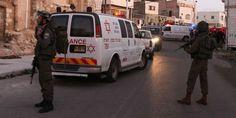 Enquête après la diffusion d'une vidéo montrant un policier israélien qui renverse un Palestinien en chaise roulante Check more at http://info.webissimo.biz/enquete-apres-la-diffusion-dune-video-montrant-un-policier-israelien-qui-renverse-un-palestinien-en-chaise-roulante/
