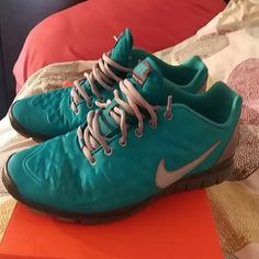 Nike free trainers Gently worn. In good condition. No shoe box. Nike Shoes Sneakers