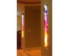 Contemporary Wall Sconce from Studio Bel Vetro