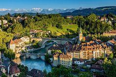 Berna, Suiça