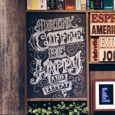 Joe & Dough Café by Brenda Lee