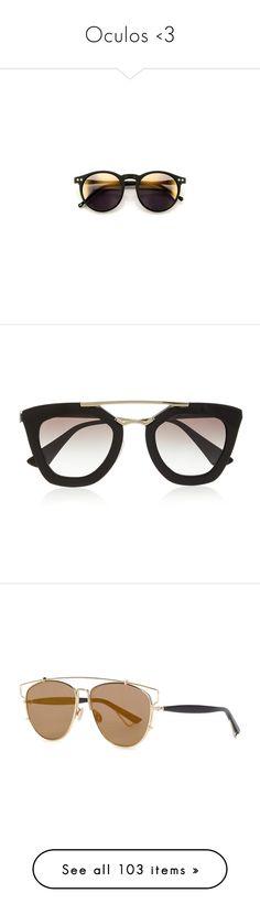 """Oculos <3"" by gabriel-sampaiooo on Polyvore featuring accessories, eyewear, sunglasses, óculos, star glasses, wildfox, star eyewear, star sunglasses, wildfox sunglasses e glasses"