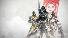 The Guardians (Destiny 2)