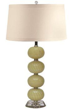 "Lafayette 27""H Table Lamp - Table Lamps - Lighting - Home Decor | HomeDecorators.com"