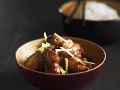 Hähnchenflügel in Marinade auf japanische Art ist ein Rezept mit frischen Zutaten aus der Kategorie Hähnchen. Probieren Sie dieses und weitere Rezepte von EAT SMARTER!