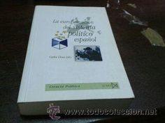 La Europeización del sistema político español / Carlos Closa (ed.) PublicaciónMadrid : Istmo, D.L. 2001