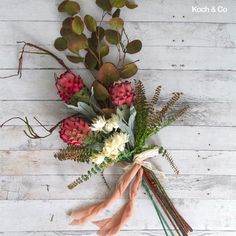 Artificial flowers are great alternatives to fresh flowers. They last forever, always look beautiful & instantly enhance any room. Flowers Australia, Artificial Silk Flowers, Flowers Online, Tropical Flowers, Wedding Bouquets, Greenery, Floral Wreath, Wreaths, Traditional