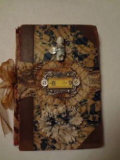 pamela huntington  --  covers are works of art - j