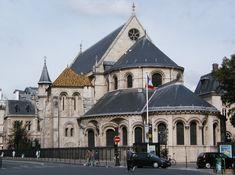 Arts-et-Metiers Chapelle - 3rd arrondissement of Paris