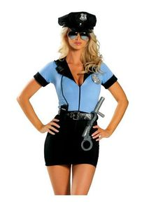 2015 Product - Police Party Costume Sexy Female Police Uniform Police Style Sex Cosplay Sexy ladies police cosplay costume sexy cop uniform