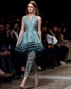 stunning Pakistani traditional dresses by Pakistani designer Zuria Dor Pakistani Bridal Dresses, Wedding Dresses For Girls, Pakistani Dress Design, Pakistani Outfits, Party Wear Dresses, Indian Outfits, Dress Outfits, Fashion Dresses, Indian Clothes