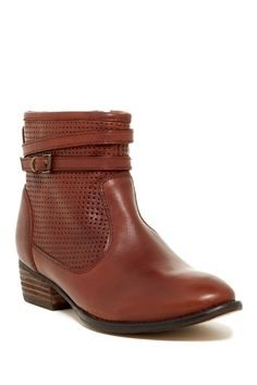 Sanctuary Leather Ankle Boot by Seychelles on @nordstrom_rack