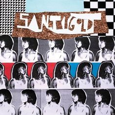L.E.S. Artistes by Santigold  www.Pandora.com 30+ stations generating successive trax by w/ u thumbs up/down. Base each 1 on a song, artist, or genre to start. Free. -No, it's for-real free. Freakin rad ness. Yep.