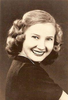 Dolly Gish – daughter of Dorothy Ham