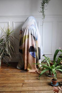 Cailloux Hortus collection FW12 photo: Maxime Ballesteros Model: Luna Maria Cedron