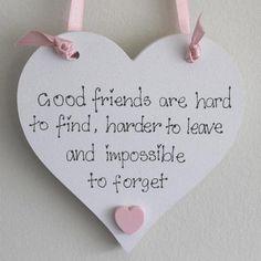 heart - friends