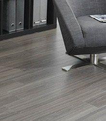 Carpet Tiles VS Laminate Flooring In Office