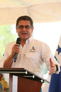 Mensaje de Juan Orlando por el proceso electoral de Honduras