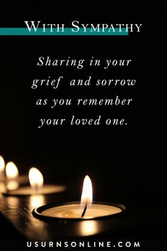"""Sympathy quotes and condolence images to share and use in your sympathy card for a grieving loved one. """"With sympathy, Sharing in your grief and sorrow as you remember your loved one."""" #condolence Sympathy Quotes, Sympathy Cards, Funeral Eulogy, Dealing With Grief, Grief Loss, Words Of Comfort, Memories Quotes, Love Yourself First, Condolences"""