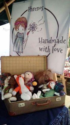 phrenos.terapia@gmail.com market, textile toys, handmade