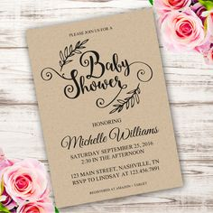 Housewarming Invitations Templates Endearing Printable Floral Housewarming Invitation Templateinvite Your .