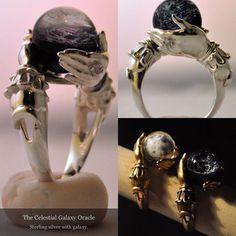Celestial Rings
