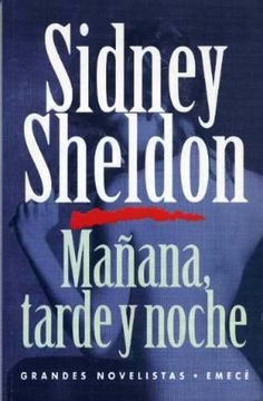 Mañana, Tarde y Noche Epub - http://todoepub.es/book/manana-tarde-y-noche/ #epub #books #libros #ebooks